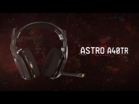 A40TR + MIXAMP & MODKIT Trailer