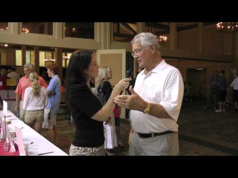 Dan Reeves Interview - YouTube