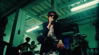 Peter Perrett - How The West Was Won (Official Video)