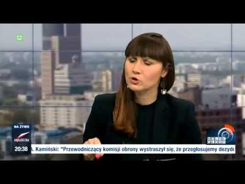 Wolne głosy wieczór 28 05 2015 (Jarosław Kaczyński)