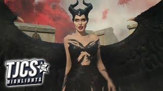 Maleficent: Mistress Of Evil Trailer Looks Beautiful