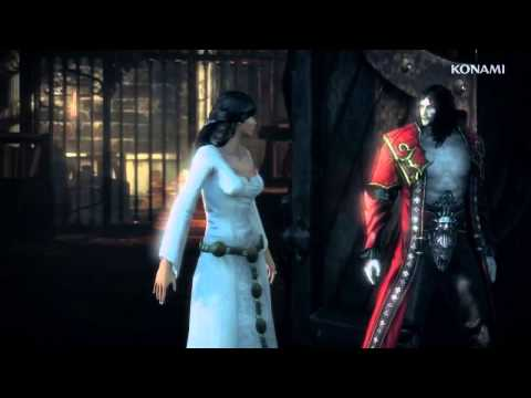Castlevania Lords of Shadow 2: All-New Revenge Trailer