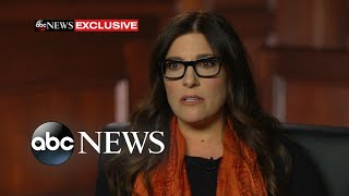 Louis CK accuser speaks out on comedy's 'open secret'