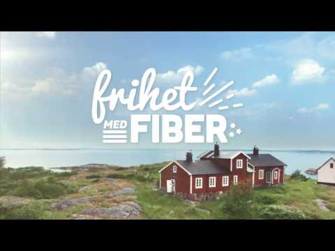 Boxer - Frihet med fiber