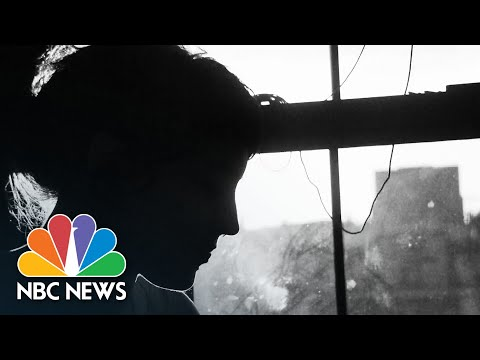 Human Trafficking Survivors Share Their Stories