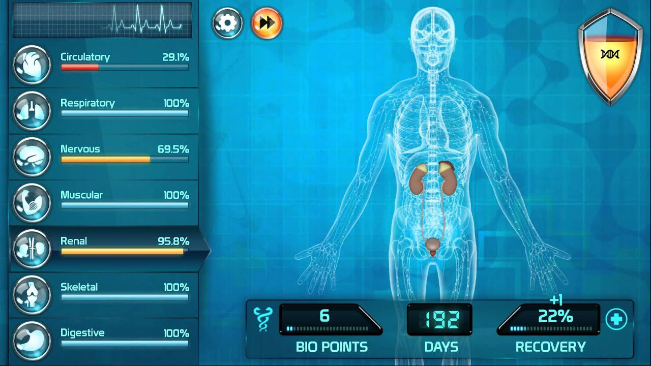 Играй Bio Inc — Biomedical Plague На ПК 2