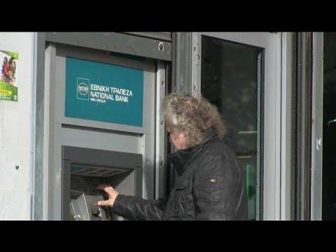 El Eurogrupo da un impulso a la unión bancaria de la eurozona