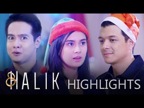 Halik: Lino and Jacky get teased by Ken | EP 106