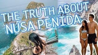 NUSA PENIDA: Expectations vs. Reality (Travel Guide)