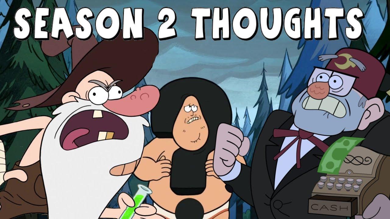 Gravity Falls: Season ...