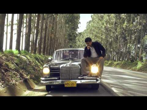 Fred Antony y Sin Fronteras - Solo Promesas - (VIDEO OFICIAL 2011 - 2012)