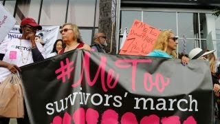 Is #metoo movement leading to a rush to judge all men?