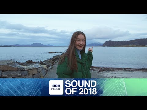 Meet Sigrid, winner of BBC Music Sound of 2018