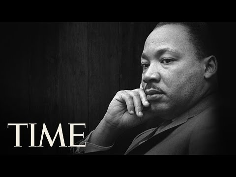 Social Justice For All: A Lasting Legacy   MLK   TIME