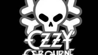 RARE Ozzy #2 - Buried Alive