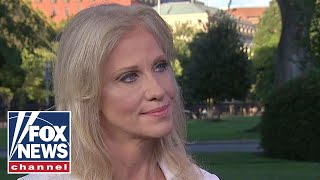 Conway: Brett Kavanaugh is a man of 'great character'