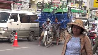 Mae Sai: A town on the Thailand-Myanmar border