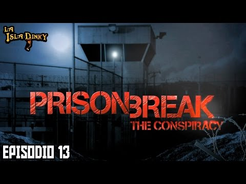 Prison Break: The Conspiracy - Ep. 13 - En Español - PC - 2010 - Zootfly