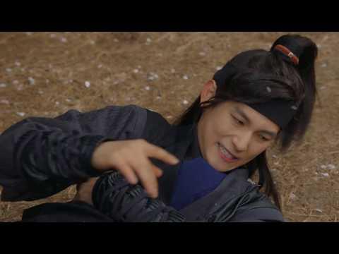 「王は愛する」DVD発売記念!ブロマンスシーンちょい見せPV イム・シワン×ホン・ジョンヒョン