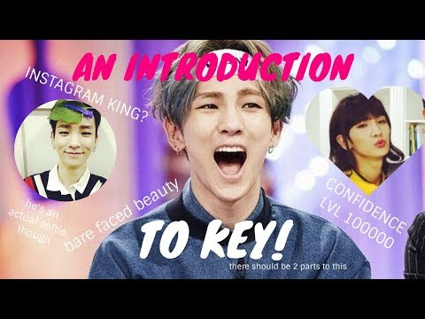 An Introduction to Key!