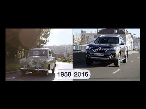 Renault Colorale pickup & Alaskan   Renault Classic
