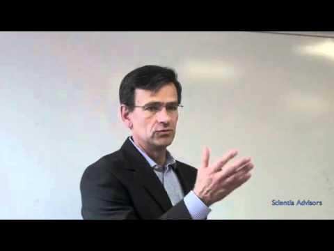 Dr. Martin Madaus at Scientia Advisors