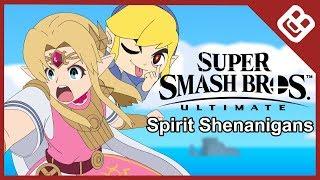 Super Smash Flash 2 | Mods?! - mp3toke