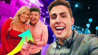 PRESTONPLAYZ IS GETTING MARRIED!!! | NoBoom
