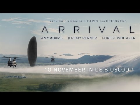 Arrival'