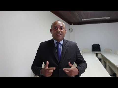 Entrevista com o vereador Fabiano da Van