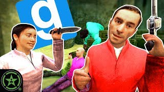 The GREATEST Detective We Have Ever Seen in Gmod: Murder