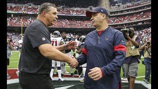 Nick Saban adds Doug Marrone and Bill O'Brien to Alabama's coaching staff