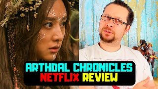 Arthdal Chronicles Netflix Original Review