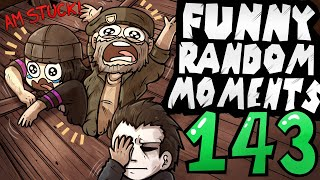 Dead by Daylight funny random moments montage 143