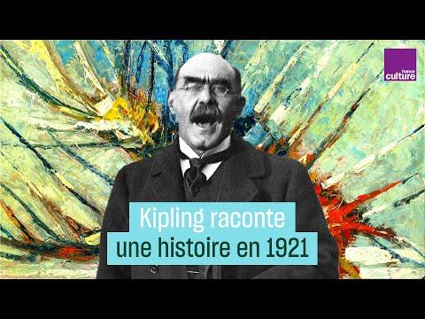 Vidéo de Rudyard Kipling