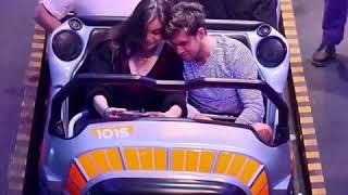 Niall Horan & Hailee Steinfeld at DisneyLand, Liam Payne via IG story   Updates.