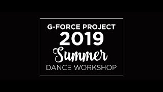 No to FOMO: Experience the Biggest Dance Workshop this SUMMER 2019
