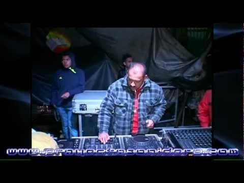 SONIDO SONORAMICO - PEÑON DE LOS BAÑOS 2012 VOL 2 - WWW.PROYECTOSONIDERO.COM