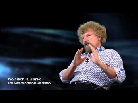 The Physics of Information - Dr. Wojciech Zurek