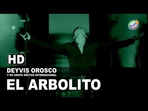EL ARBOLITO Deyvis Orosco y su Grupo Nectar Internacional Concierto 2015 HD