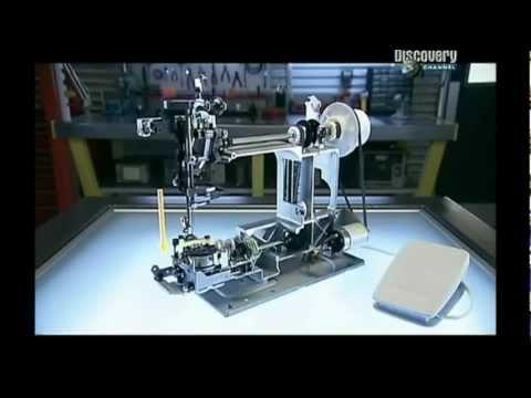 Швейная Машинка Janome 415 Инструкция Как Намотать Нитку На Шпульку