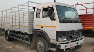 TATA LPT 1512 CRX 2019   New Model Tata Truck   Review