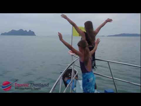 Thailand with Kids - Best Family Vacation to the Land of Smiles