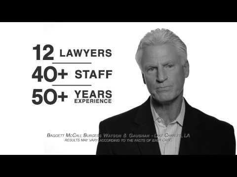 Baggett McCall | Attorney Profile - Roger Burgess