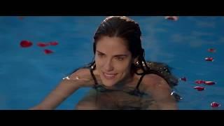 Intimidade entre Estranhos | Maria e Pedro na piscina