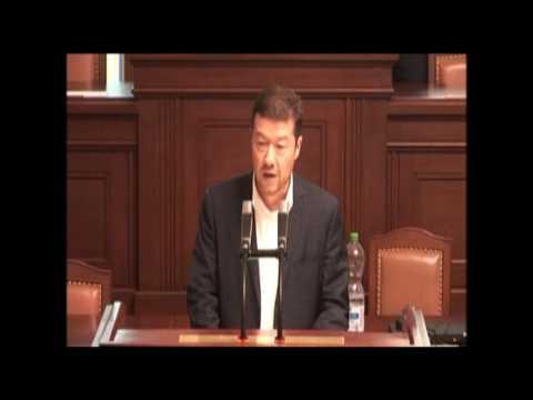 Tomio Okamura: Referendum o vystoupení ČR z EU