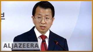 🇰🇷 Disappointment in South Korea as Trump nixes summit with Kim   Al Jazeera English