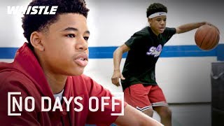 14-Year-Old Basketball SUPERSTAR | Future Russell Westbrook?