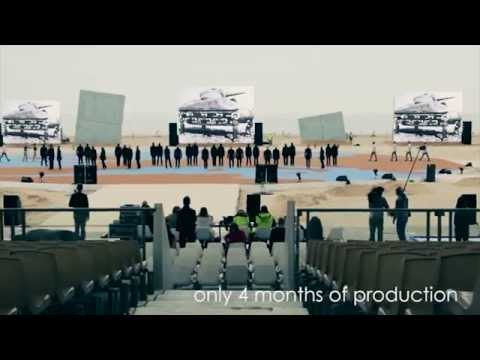 Cérémonie Internationale du 70e anniversaire du Débarquement de Normandie