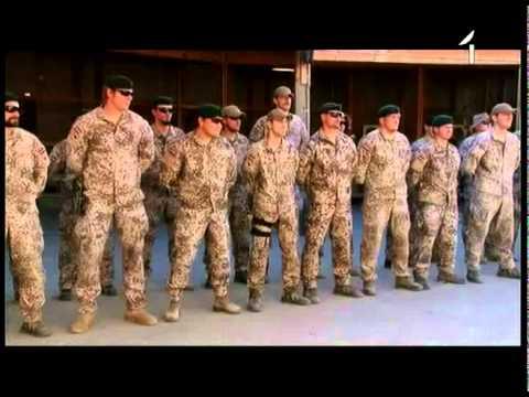 Noslēgusies Afganistānas misijas bīstamākā daļa